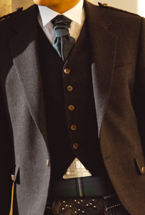 waistcoat5buttontweed